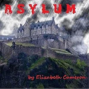 Asylum Audiobook