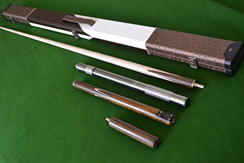 genuine-uk-seller-london-collection-welcome-brand-new-robin-scott-handmade-ash-snooker-cue-set-with-