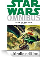 Star Wars: Tales of the Jedi Omnibus Volume 2 [Edizione Kindle]