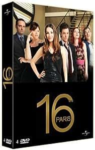 Paris 16ème - Saison 1 - Partie 1