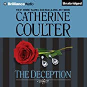 The Deception: The Baron, Book 3 | Catherine Coulter