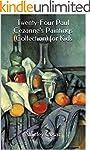 Twenty-Four Paul Cezanne's Paintings...