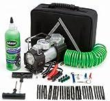 Slime 70004 Power Spair 48 Piece Tire Repair Kit