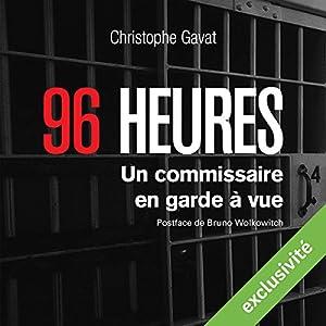 96 heures | Livre audio