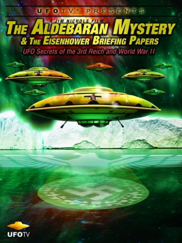 The Aldebaran Mystery and the Eisenhower Briefing Papers