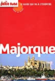 echange, troc Dominique Auzias, Jean-Paul Labourdette, Collectif - Majorque