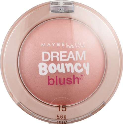 Maybelline Dream Bouncy Blush 15 Rose Petal