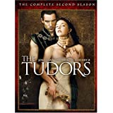 The Tudors: Season 2 ~ Jonathan Rhys Meyers