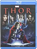 Thor [Blu-ray] (Bilingual)