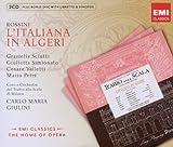 echange, troc  - Rossini : L'Italienne à Alger