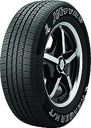 JK Tyres Ranger H/T P235/65 R 17 Tubeless Car Tyre for Varanasi (Pickup at Garage - All Inclusive Fitment)
