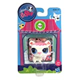 Bear Sweetest Littlest Pet Shop #3119 Single Figure