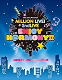 "【Amazon.co.jp限定】 THE IDOLM@STER MILLION LIVE! 2ndLIVE ENJOY H@RMONY!! LIVE Blu-ray""COMPLETE THE@TER(完全生産限定) (特製フレーム付A4ビジュアルシート付)"