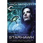 Starhawk: Priscilla Hutchins, Book 1 | Jack McDevitt
