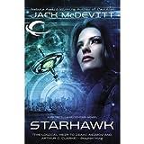 Starhawk: Priscilla Hutchins, Book 1