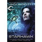 Starhawk: Priscilla Hutchins, Book 1 | [Jack McDevitt]