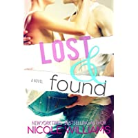 Lost and Found (Lost & Found) – By Nicole Williams to £0.77