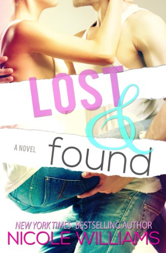 Lost and Found (Lost & Found, #1) by Nicole Williams