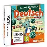Lernerfolg Grundschule Deutsch. Der Rechtschreibtrainer
