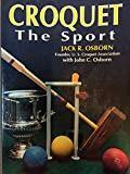 Croquet: The Sport
