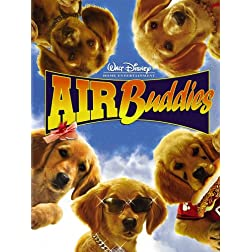 Air Buddies