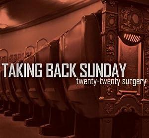 Twenty-Twenty Surgery Pt.1