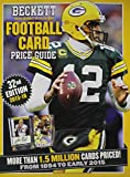 img - for Beckett Football Card Price Guide No. 32 book / textbook / text book