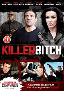 Killer Bitch [DVD]