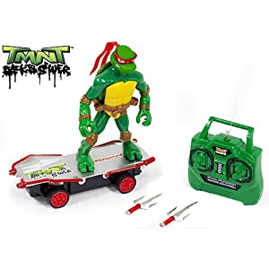 Teenage Mutant Ninja Turtles TMNT Skateboarder - Raphael at Sears.com