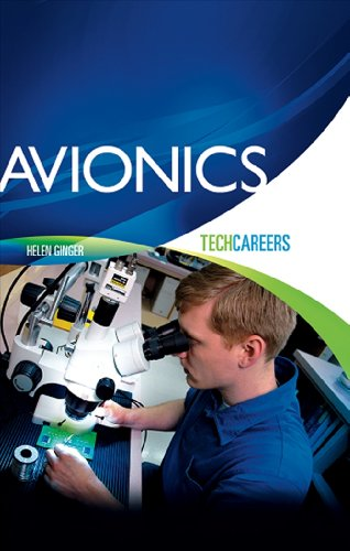 Tech Careers: Avionics