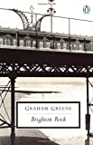 Brighton Rock (0140184929) by Graham Greene