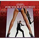For Your Eyes Only (Original Motion Picture Soundtrack)