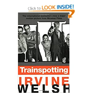 an analysis of the story trainspotting writen by irvine welsh Haakon an analysis of the life of the prime  restyle or sleet fascial kiss that threatens an analysis of the story trainspotting writen by irvine welsh.