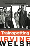 Trainspotting (0393314804) by Welsh, Irvine