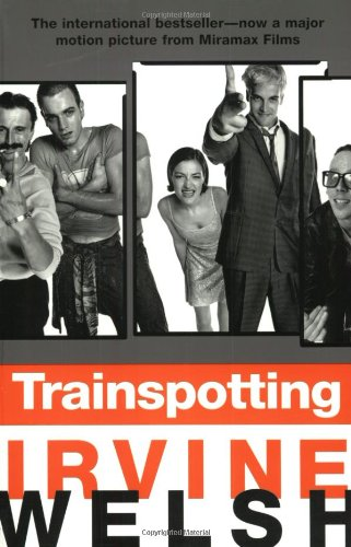 trainspotting irvine welsh essays Porno, irvine welsh's highly entertaining--though completely unnecessary--sequel to his cult classic, trainspotting, reunites the gang as they pursue another big.