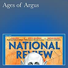 Ages of Argus Periodical by Jay Nordlinger Narrated by Mark Ashby