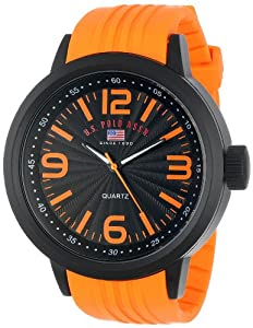 U.S. Polo Assn. Sport Men's US9053 Watch