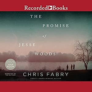 The Promise of Jesse Woods Audiobook