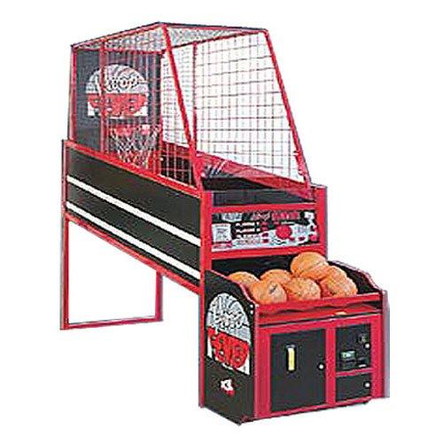 Cheap Hoop Fever Basketball Arcade Game Review ~ Distress1 ...