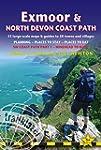 Exmoor & North Devon Coast Path, Sout...