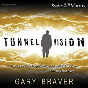 Tunnel Vision Audiobook
