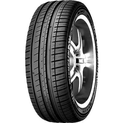 Michelin, 235/45ZR 17 PILOT SPORT 3 TL 97Y e/a/71 - PKW Reifen (Sommerreifen) von Michelin - Reifen Onlineshop