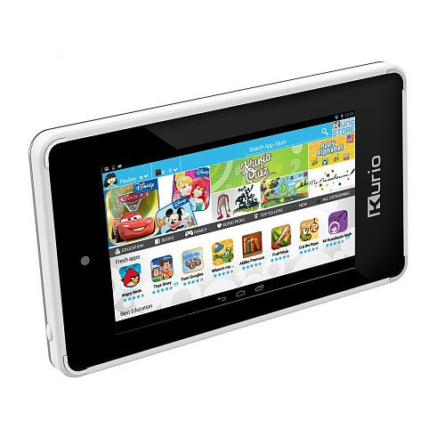 SP Kurio Touch 4S Ultimate Android Handheld Tablet for Kids at Sears.com