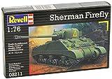 Revell Modellbausatz 03211  - Sherman Firefly en escala 1:76