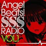 ラジオCD Angel Beats! SSS(死んだ 世界 戦線)RADIO vol.1