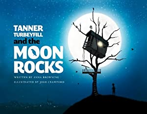 Tanner Turbeyfill and the Moon Rocks read online