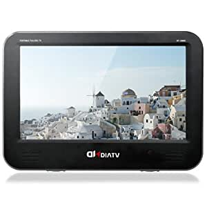 10.1インチポータブルTV DIATV DT-1000S