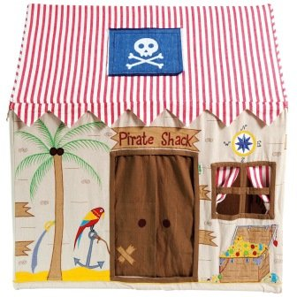 Win Green – Pirat – Zelt – Klein – Tent – Small Pirate Shack kaufen