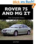 Rover 75 and MG ZT (Crowood Autoclass...