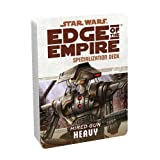 Heavy Hired Gun Star Wars Edge of the Empire Specialization Deck